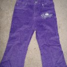 Disney's Girl Little Jeans   Size 3