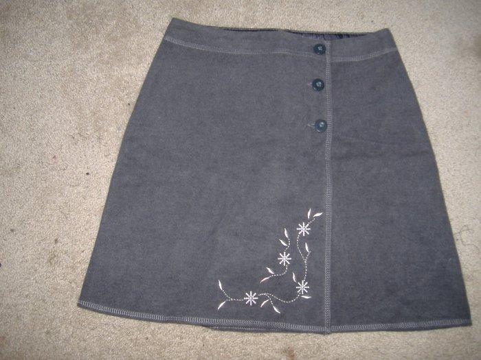 Junior Girl's Skirt