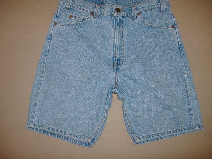 Levi Strauss Shorts   waist size 34