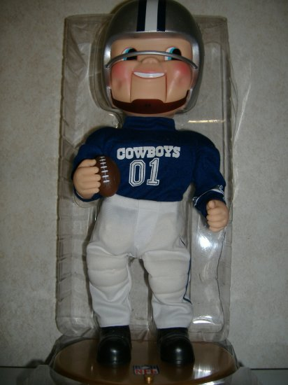 NFL Cowboy Player - Are You Ready For Some Football
