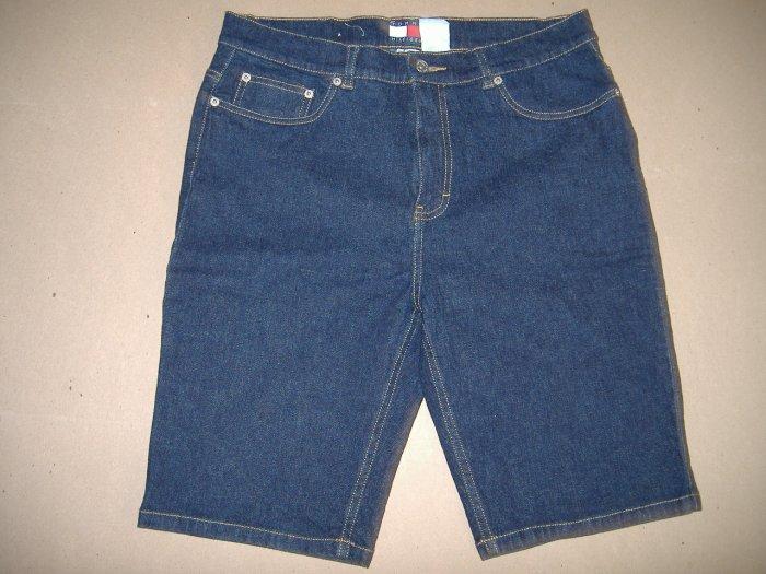 Brand New Tommy Hilfiger Shorts  Size 10 Junior
