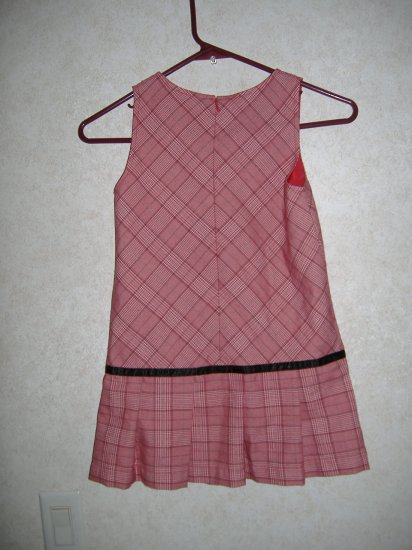 Girl Dress By Girl Connection Size 6