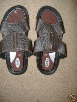 New Dizzy Womens Sandals Size 9