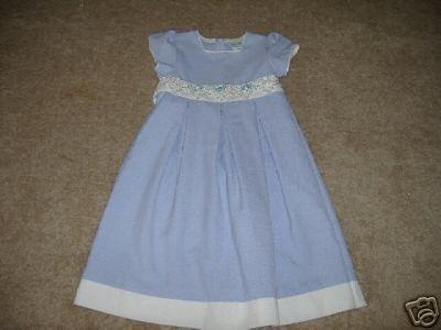 Rare Edition Girl Dress  Size 5