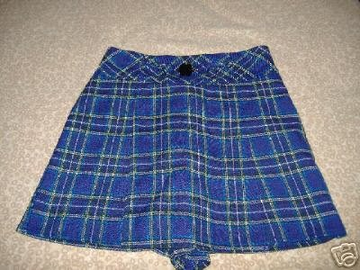 You Babes Junior Shorts Size 12/14