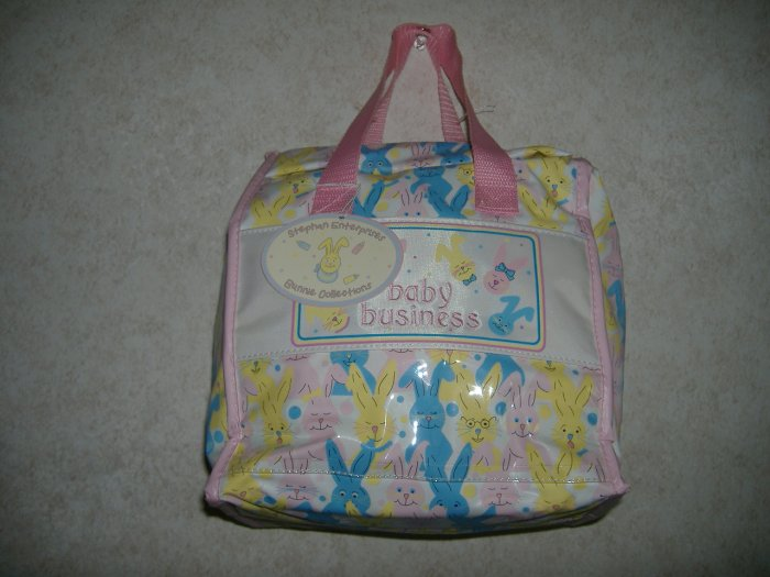 Small Baby Diaper Bag
