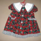 Girl's Dress By Youngsport - Size 2T