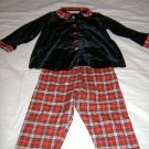 2 Peice Girls Set By Maggie Breen - Size 3T