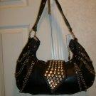 Rhinestones & Chains Western Style Handbag