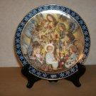 Die Nachwache Der Engel ~ Collector Plate