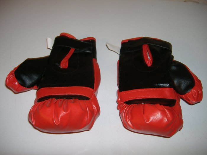 Children Boxing Gloves (Toyco )