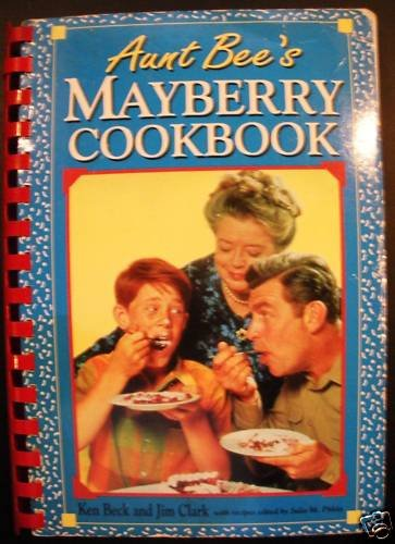 Aunt Bee Mayberry Cookbook