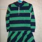 Little Girls Ralph Lauren Dress - Size 4