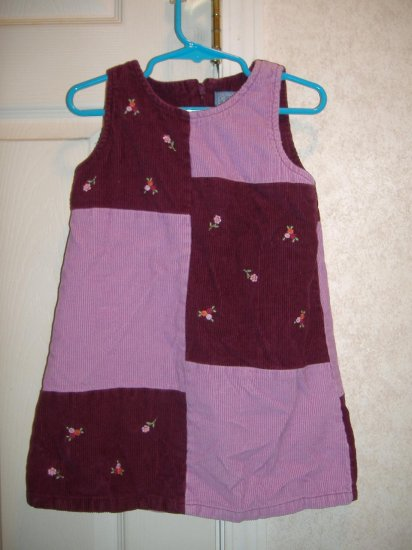 Toddler Girl Dress By The Children's Place -4T
