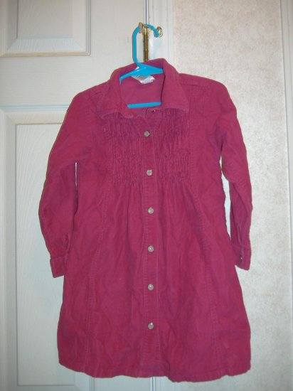 Toddler Girl Dress By Old Navy - Size 4T