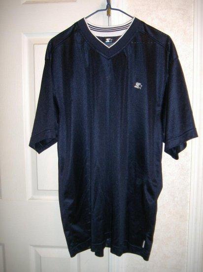 Men's Starter Pull-On Shirt  - Size Large