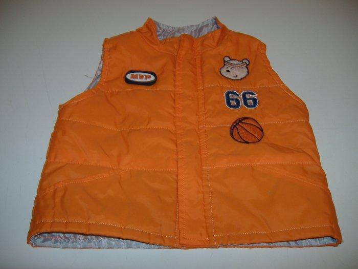Infant Boy Vest - Size 3 / 6 Month