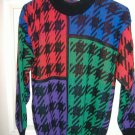 Ladies Swater By Glamour-Knit       Size Large