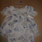 Infant Girl 2 Piece Set By Little Lindsey    Size 0/6 Months
