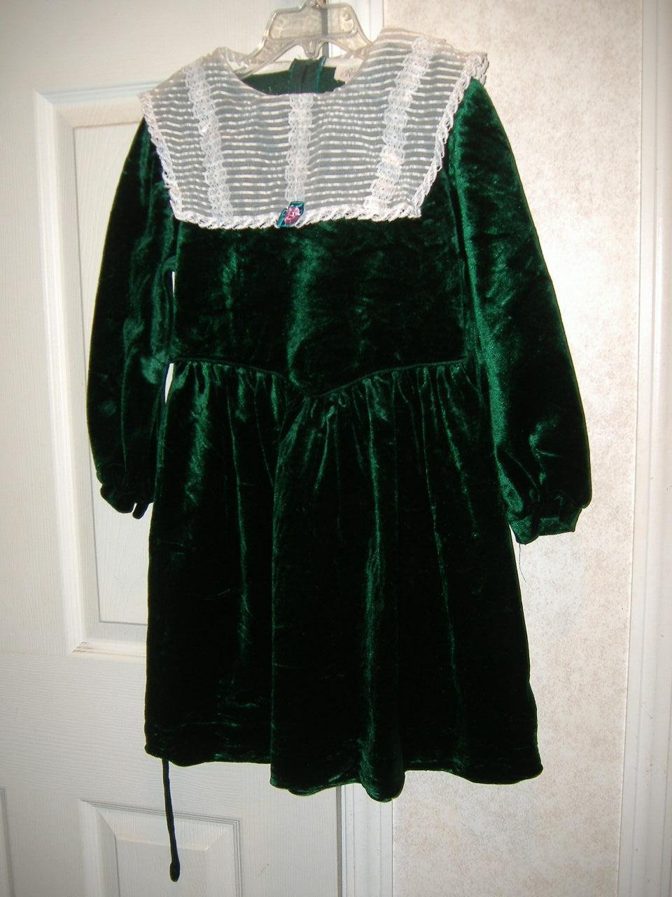 Girls Dress By Rare Editions     Size 8
