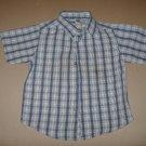 Fade Glory Boy's Short Sleeve Shirt   Size 3T
