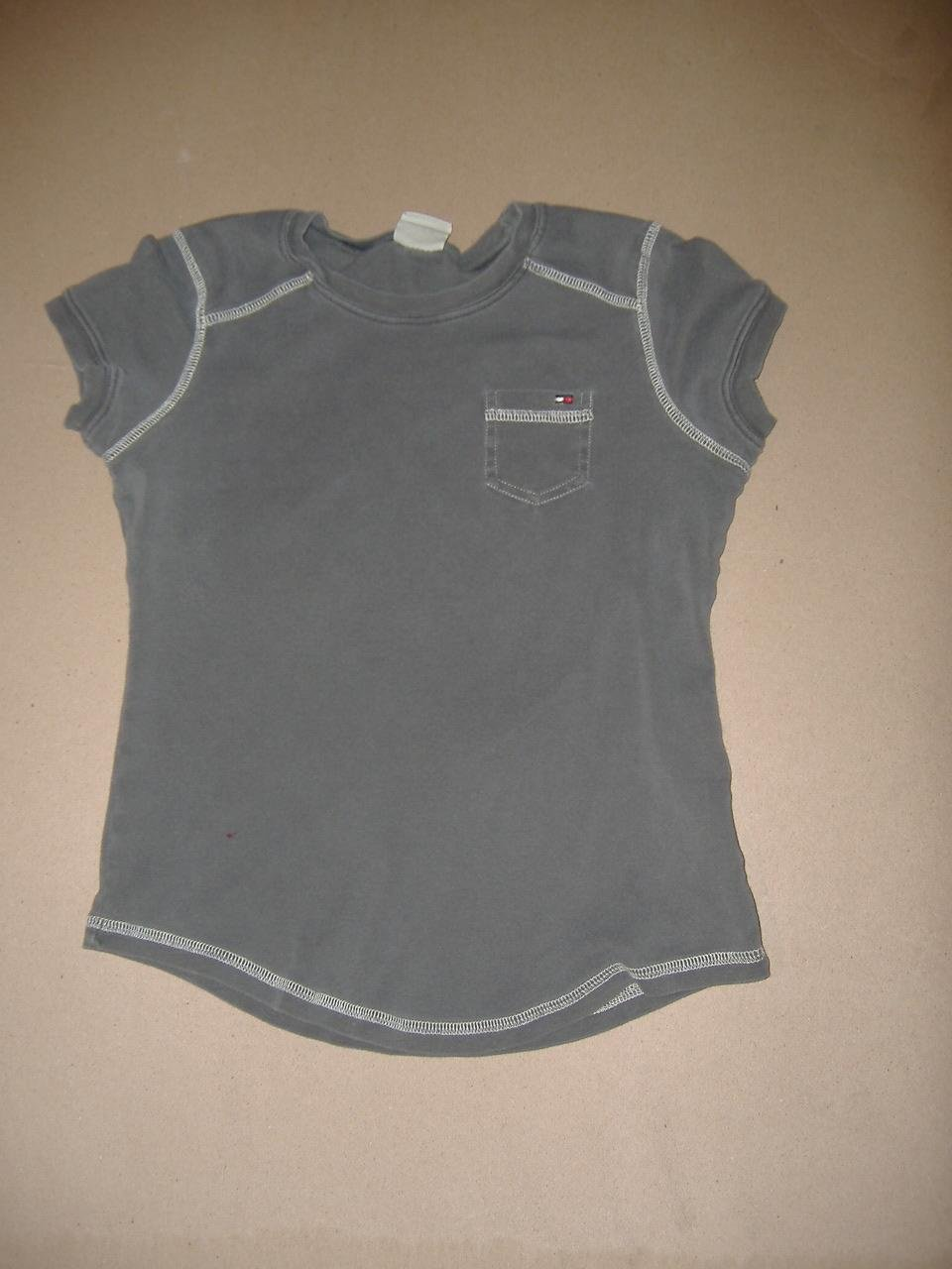 Tommy Hilfiger Girl's Top  Size L