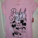 Disney Ladies Tee Shirt    Size Large