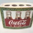 Coca Cola Old Toothbrush Holder