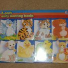 8 - Pack Early Learning Books