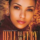 Hell Has No Fury by Johnson, Keith Lee