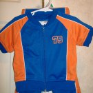 2 Peice Toddler Boy Set By Athletic Works  - Size 18M