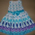 2014 Girls princess dress by Wu children clothing Size 6
