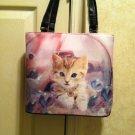 Crystal Ball Kitten Bucket