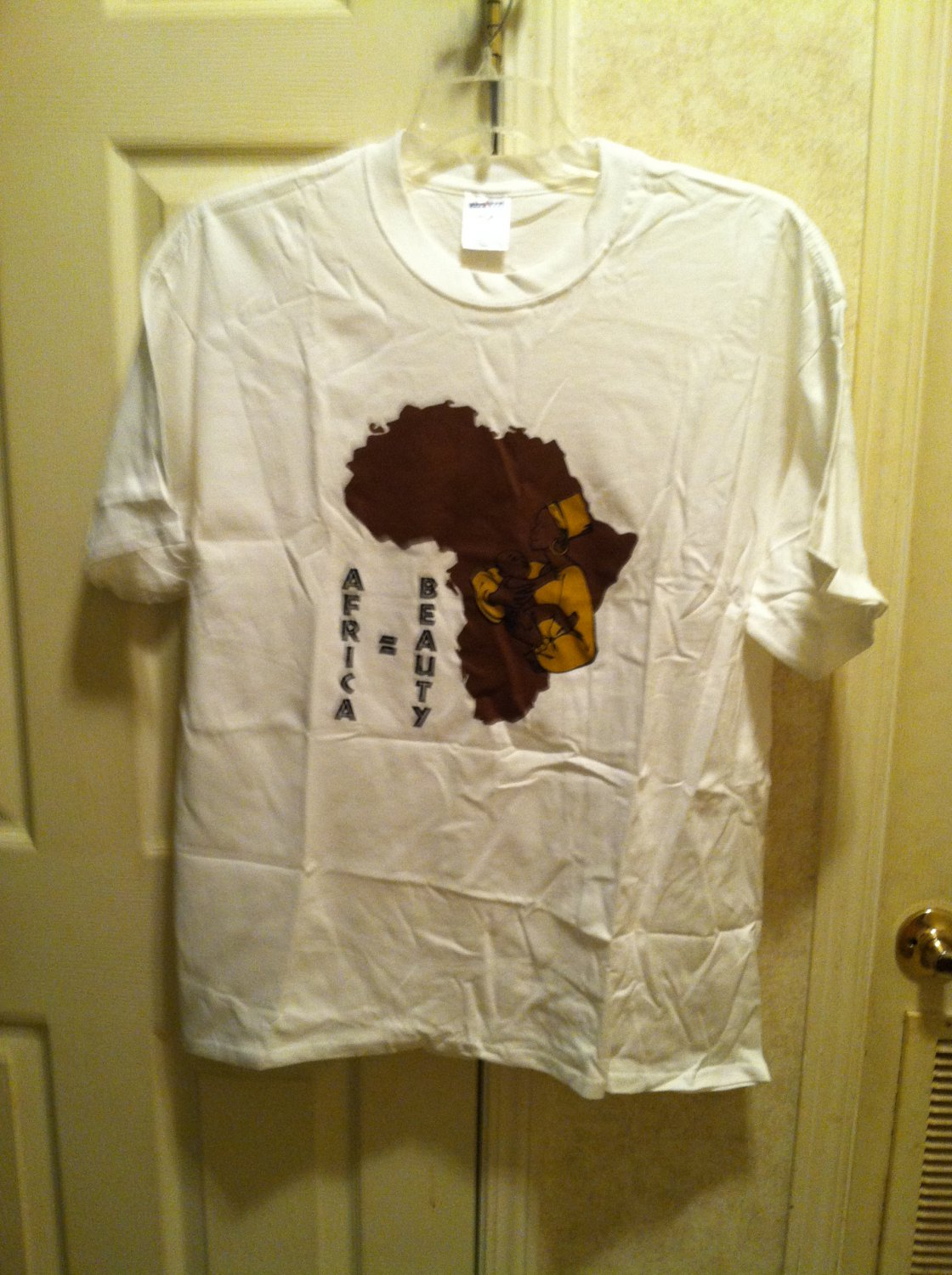 Africa Beauty T-Shirt