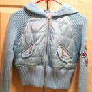 Teen Girl / Ladies South Pole Hooded Jacket      Size M