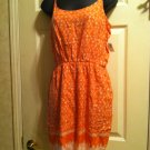 Summer Dress by Old Navy  Size M