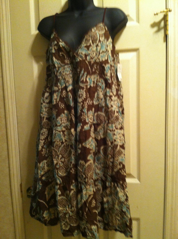 Women's Summer Dress From Rue 21