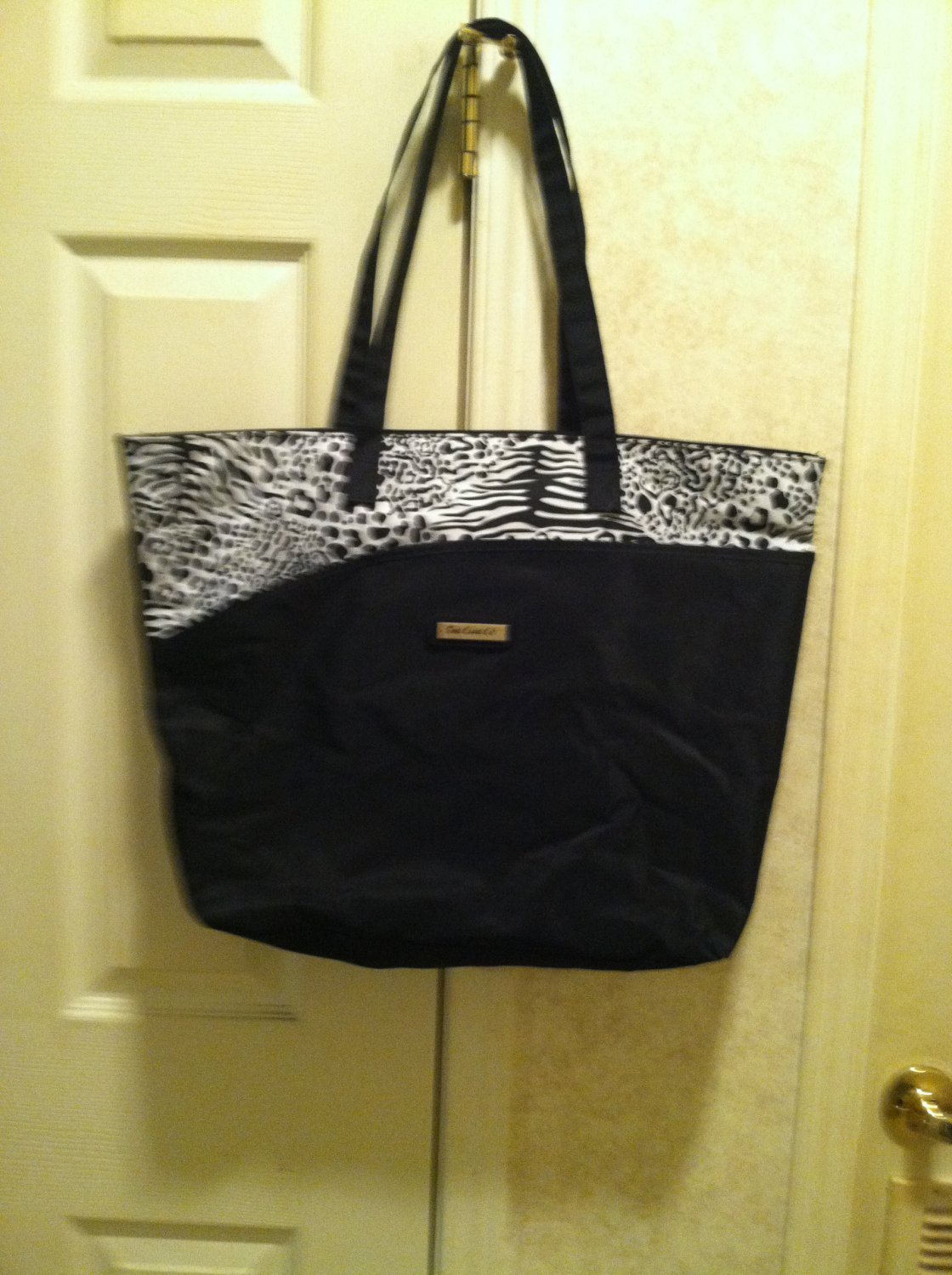 East Coast Company Tote Bag