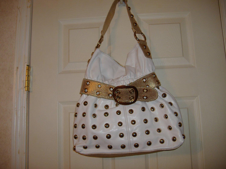 Kathy Van Zeeland  Handbags   - White