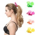 Roomfun Creative Sex Rope Toys Ponytail Holder Hairband Orange light