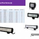 FB03218B-18W  Dual Rom Heavy Duty High Power LED Bar