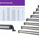 FB10118A-20W  Single Row Heavy Duty High Power LED Bar