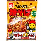 Baby Star Ramen Snack (Sauce Flavor)- Japan Snacks