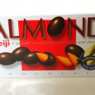 Meiji Almond Chocolate Box- Japan Candy