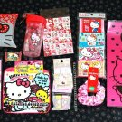Hello Kitty Sanrio Surprise Package: Full of Cute Hello Kitty Goods!