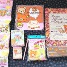 Rilakkuma Surprise Package: Full of Cute Rilakkuma Goods!
