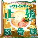 Maruchan Nama Tonkotsu Ramen Instant Noodles Pack - Japanese Foods