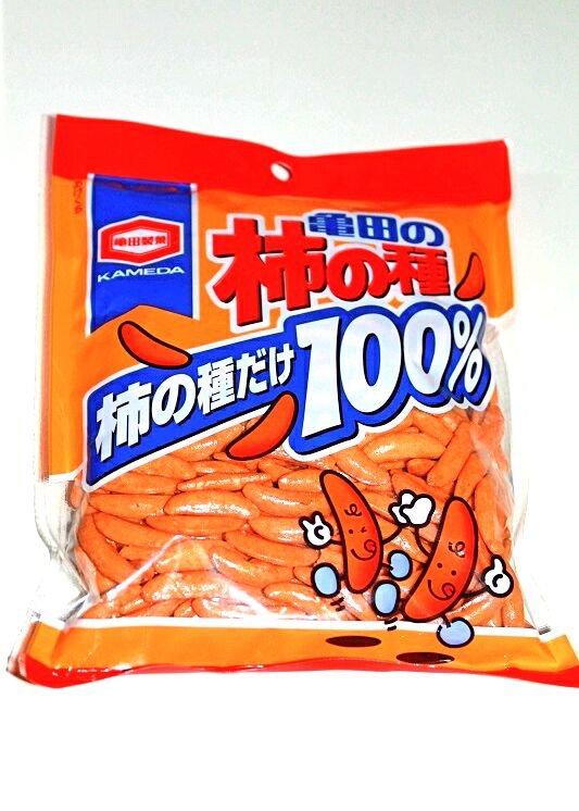 Kameda Kaki no Tane Rice Crackers - Japan Snacks