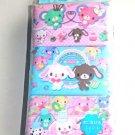 Sugar Bunnies Vanilla Scented Character Print Pocket Tissue- Sanrio Personal Care