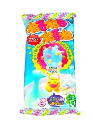 Nerunerunerune DIY Fuzzy Candy Kit (Soda)- Japan Candy